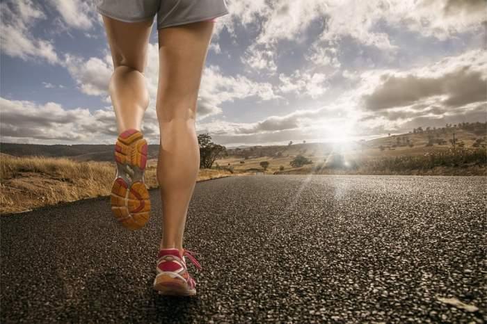 Ce se întâmplă cu organismul tău, dacă mergi zilnic pe jos? Sigur nu ştiai asta