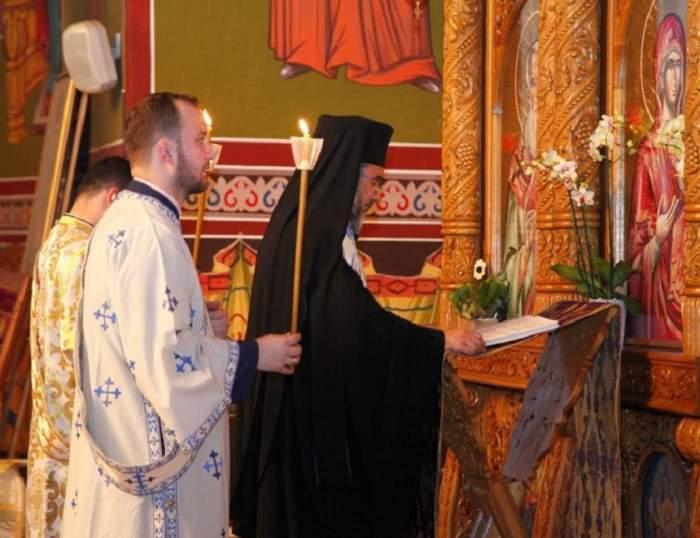 De ce Paştele catolicilor se sărbătoreşte în altă zi faţă de cel al ortodocşilor