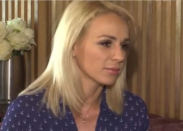 """VIDEO / Sărbători triste pentru Catrinel Sandu! """"Un an de zile am plâns"""""""
