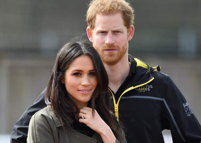 """Gest impresionant făcut de Meghan Markle și prințul Harry înainte de nuntă. """"Sunt foarte miloși"""""""