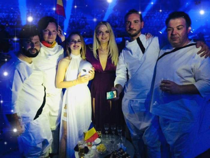 Prima reacţie a trupei The Humans, după ratarea calificării la Eurovision 2018