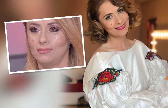 VIDEO!/ Viaţa incredibilă a prezentatoarei Bianca Sârbu! Diagnosticată de 3 ori cu cancer, iar soţul i-a murit pe scenă, lângă ea! Acum, o ia de la capăt cu un bărbat mult mai tânăr!