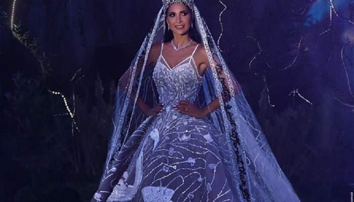 VIDEO / Cea mai luxoasă nuntă din Europa a ținut 3 zile și 3 nopți! Mireasa Alice Abdel Aziz a avut ținută de prințesă și meniu regesc