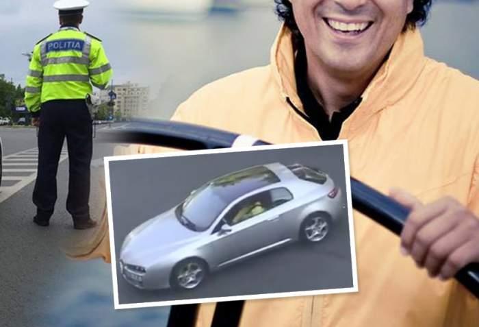 Milionarul care a fost prins drogat la volan, scandal total cu Poliţia! Ce le-a făcut oamenilor în uniforme!