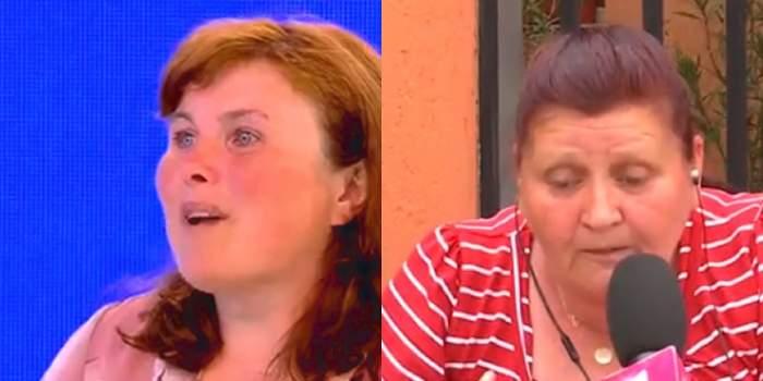 """VIDEO / Cumnata face harem de amante pentru soțul unei femei. """"La 45 de ani, vreau doar să fiu fericită"""""""