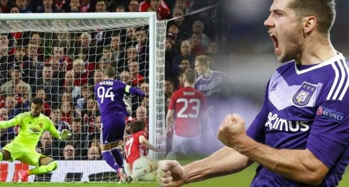 Veste uriaşă pentru Alex Chipciu! Pus pe lista de transferuri la Anderlecht, mijlocaşul ar putea semna cu o forţă din Liga I
