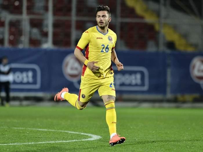 Alin Toşca, la un pas de transferul carierei! O super-echipă din Serie A îl vrea pe român