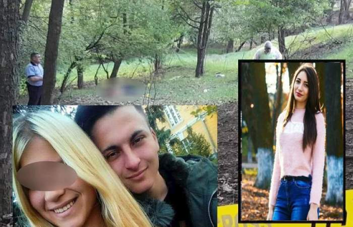 Noi detalii despre crima din Botoşani! Iubita fotografului Ionel Bogdan ar fi încercat să se sinucidă