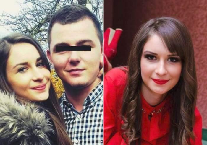 """Mesajul terifiant al iubitului uneia dintre studentele moarte în accidentul din Zalău. """"Sunt în stare de şoc. Te voi iubi veşnic"""""""