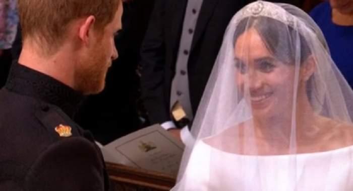LIVE TEXT & VIDEO / Prințul Harry și Meghan Markle s-au căsătorit. Cele mai spectaculoase momente de la nunta regală