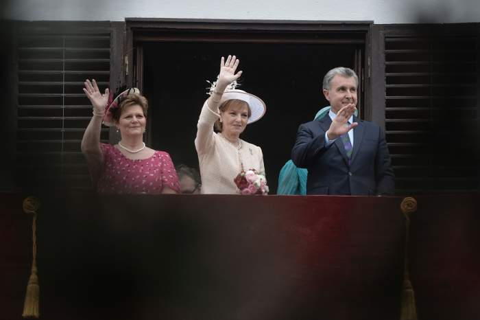 De ce nu au fost invitați principesa Margareta și prințul Radu Duda la nunta regală. Motivul este incredibil