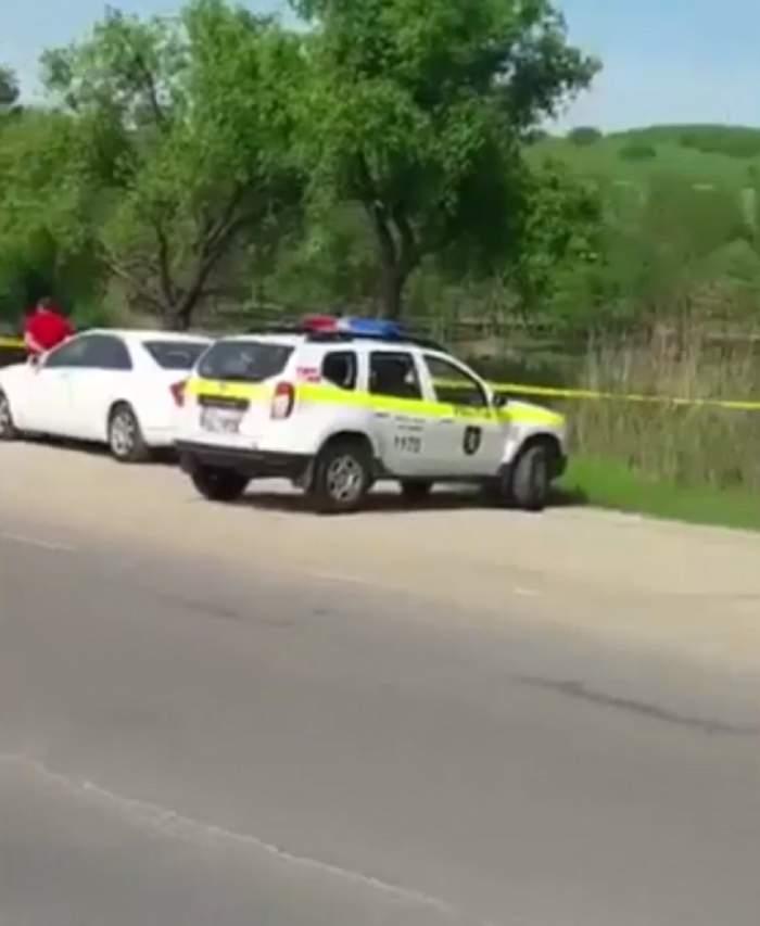 Cadavrul unei fete de 20 de ani, găsit într-o geantă pe malul unui iaz. Ce s-a descoperit pe corpul tinerei