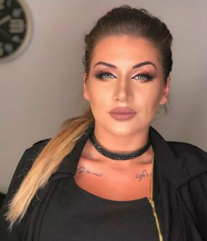 """FOTO / Alexandra de la """"Insula Iubirii"""" s-a transformat într-o bombă sexy! """"Nu sunt dispusă să îngenunchez pentru fiecare fărâmă de apreciere"""""""