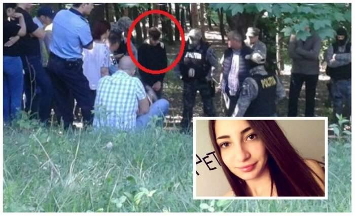 Noi informații ies la suprafață în cazul crimei din Botoșani! Iubita suspectului a fost audiată