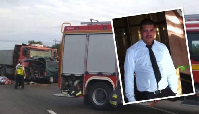 Ce făcea soţia şoferului vinovat de accidentul din Ungaria, chiar în momentul în care s-a produs tragedia. Abia acum s-a aflat