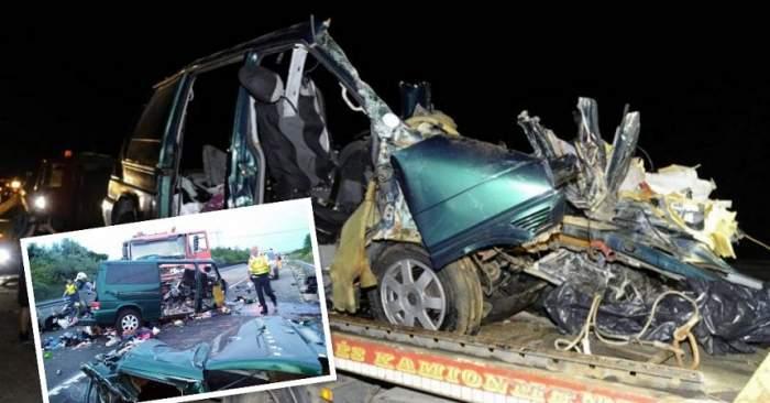 Psiholog, despre teribilul accident din Ungaria! De ce a ales şoferul să facă live pe Facebook