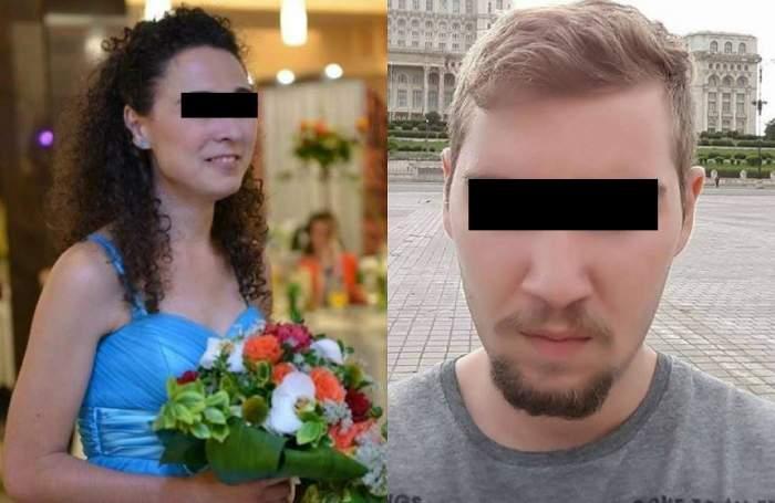 Ei sunt tinerii morţi în tragicul accident de la Braşov! Cei doi se iubeau enorm