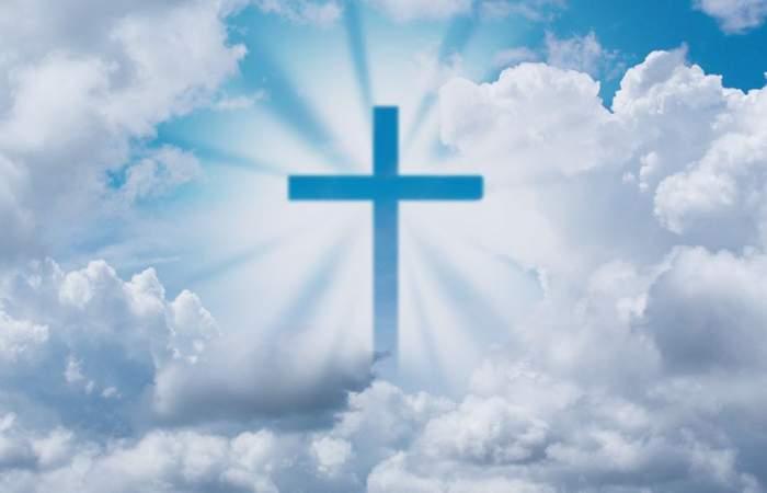 Cea mai scurtă şi puternică rugăciune. O poţi spune oricând te afli în dificultate