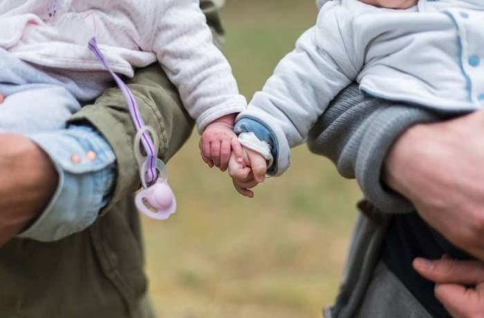 1 iunie, Ziua Copilului. Rugăciunea părinţilor pentru copii.  Spune-o azi şi îi apără de rele