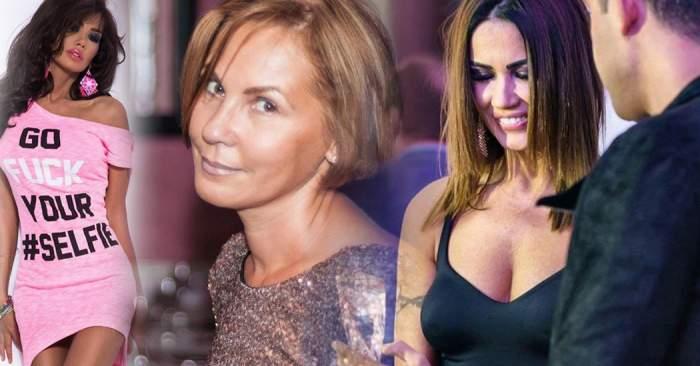 Oana Zăvoranu i-a dat lovitura de graţie unei bloggeriţe celebre! Nu mai are nicio şansă