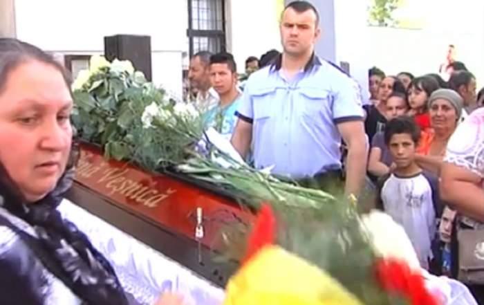 Mobilizare generală! Recompensă uriașă pentru prinderea ucigașului fetiței din Baia Mare