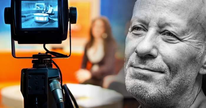 Familia lui Andrei Gheorghe, primul interviu după moartea celebrului jurnalist!Soţia a presimţit totul!