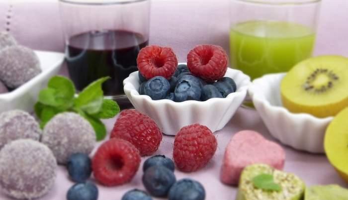 Vitaminele de care ai nevoie pentru a-ţi păstra tenul tânăr şi alimentele în care se găsesc