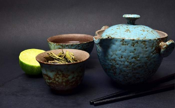 Cum va poate ajuta ceaiul verde sa scapati de kilogramele in plus