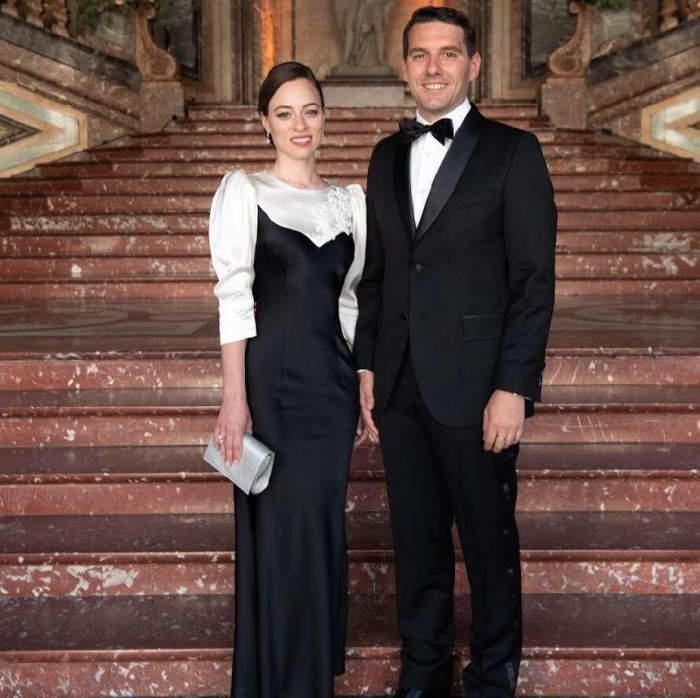 """Fostul principe Nicolae vrea ca Principesa Margareta să-i fie nașă la nuntă: """"I-am trimis o scrisoare. Aştept un răspuns"""""""