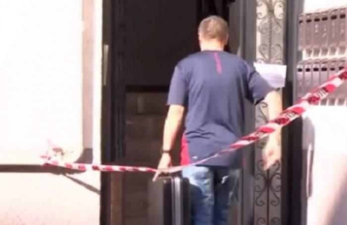 Crimă în Argeş! O femeie şi-a omorât soţul şi le-a spus apropiaţilor că bărbatul s-a sinucis
