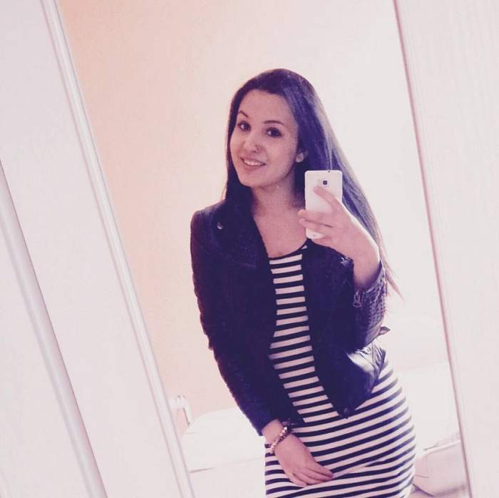 Criminalul care a ucis-o cu sânge rece pe adolescenta Iulia Răducu, în Germania, s-a predat poliţiei