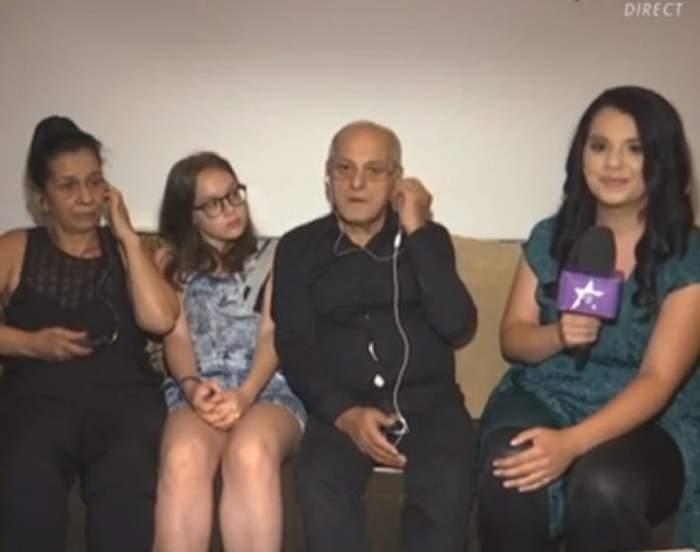 """VIDEO / Nelu şi Elena Ploieşteanu, interviu la aproape două luni de la moartea lui Mihăiţă! """"Plâng zi şi noapte"""""""
