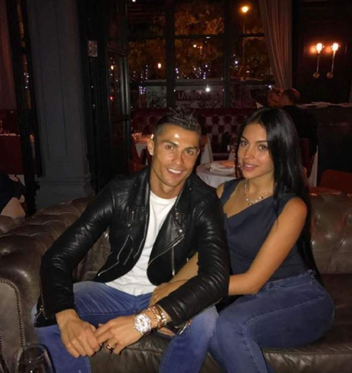 VIDEO & FOTO / Casa lui Cristiano Ronaldo, un adevărat palat! Cum își răsfață fotbalistul copiii, în cel mai mare lux