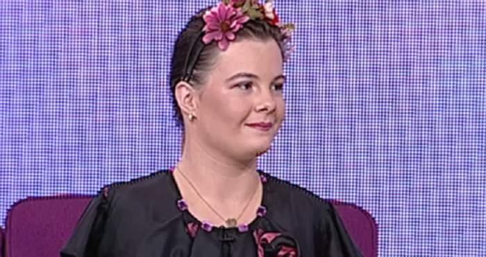 """VIDEO / Lorelei Moșneguțu și-a luat apartament cu banii câștigați la concursul de talente: """"E casa visurilor mele"""""""