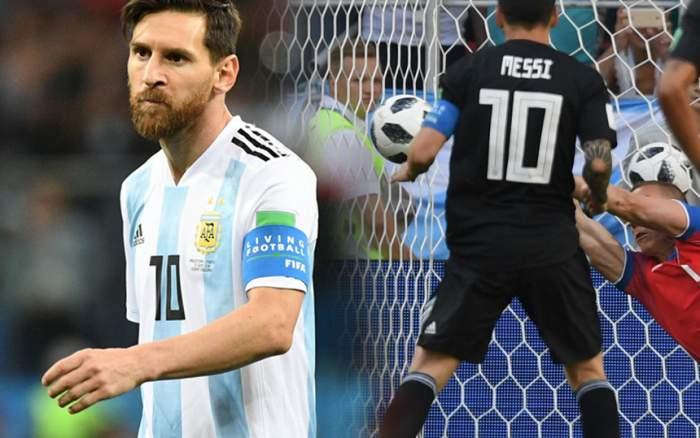 Unul are bani, iar altul luptă să supravieţuiască! Povestea uluitoare a fotbalistului care l-a umilit pe Lionel Messi!