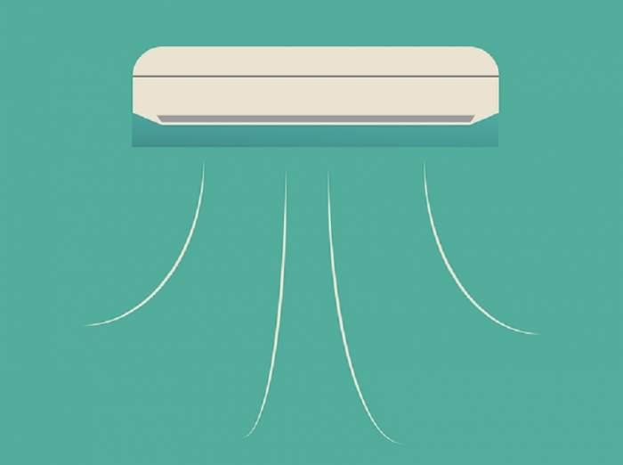 ÎNTREBAREA ZILEI: Care este temperatura potrivită la care aerul nostru condiționat ar trebui să fie setat în zilele de vară?