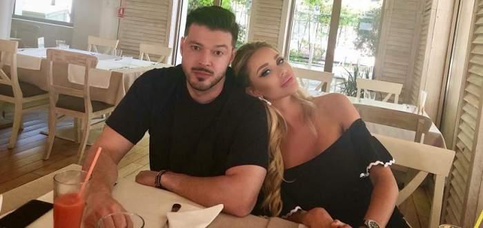 FOTO / Întâlnire de gradul zero între Bianca Drăgușanu și Victor Slav! Au dat nas în nas, după despărțirea cu scântei