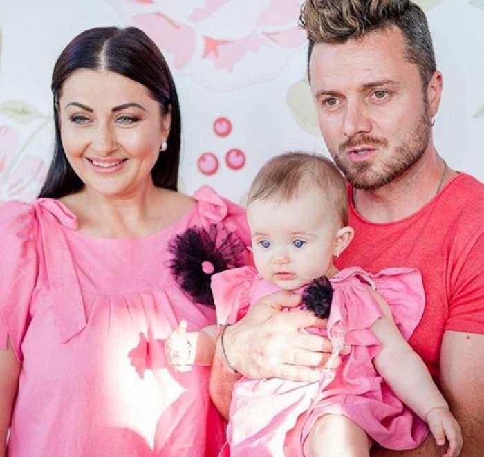 Tavi Clonda, declarație de dragoste inedită pentru Gabriela Cristea! Totul s-a întâmplat în direct