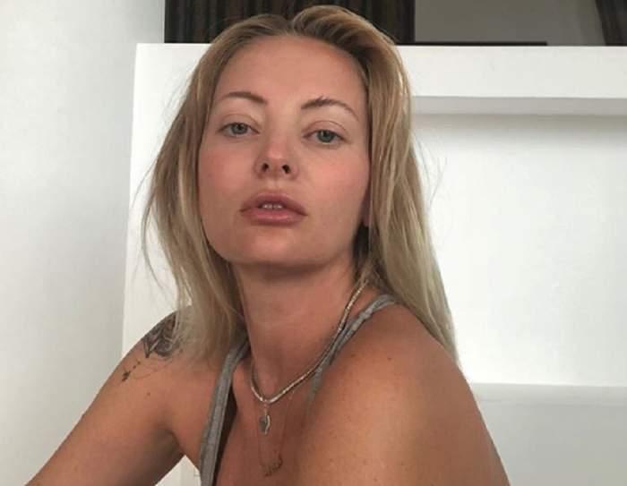 FOTO / Delia nu mai arată deloc așa cum o știai! Artista a renunțat complet la părul blond