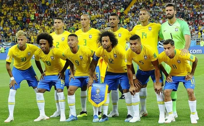 Şoc în Rusia! O vedetă a Braziliei s-a accidentat grav şi riscă să rateze restul Campionatului Mondial!