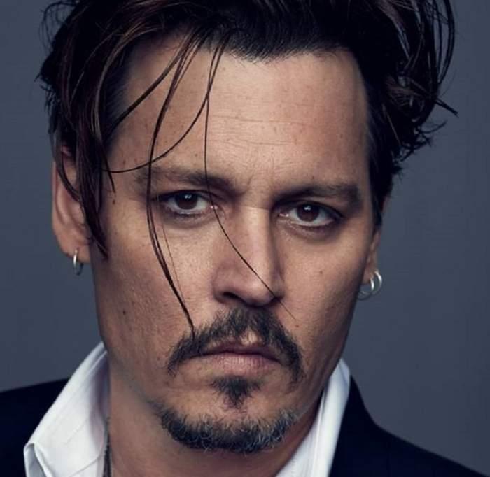 Veste tristă pentru actorul Johnny Depp. Fiul său este grav bolnav