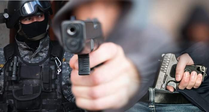 Anunţul scandalos care îi vizează pe toţi posesorii de arme! Poliţia e depăşită de situaţie