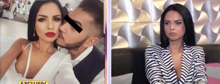 """VIDEO / Mărturisiri șocante! Iubita unui celebru artist din Clejani îi aduce acuzații grave: """"Eram vânătă pe față!"""""""