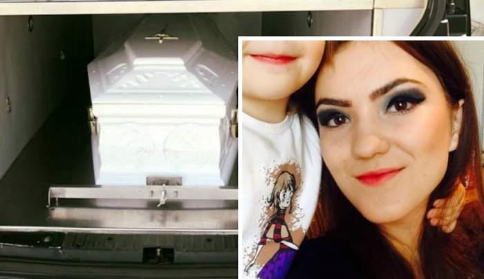 """Profesoara Laurei, fata de 21 de ani ucisă cu 50 de lovituri de cuțit, mesaj emoționant: """"Nu există durere mai mare"""""""