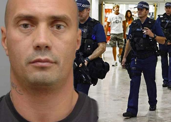 Cel mai căutat interlop din România umileşte încă o dată DIICOT şi Poliţia! Ce face Ghenosu, în timp ce e dat în urmărire internaţională!