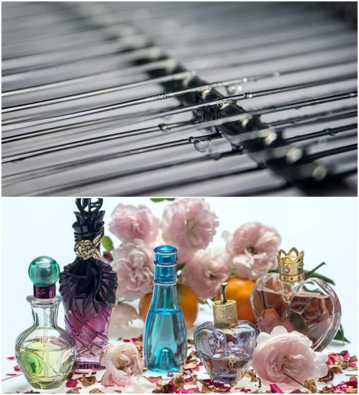 ÎNTREBAREA ZILEI: Tu ştii cum să păstrezi aroma parfumului? Frigiderul te-ar putea ajuta