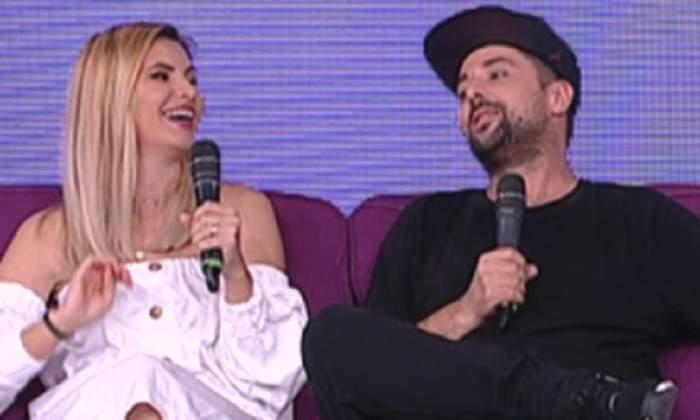 """VIDEO / Tudor și Anamaria Ionescu, sfaturi despre cum să nu te cerți în vacanță în cuplu: """"Pleci separat"""""""