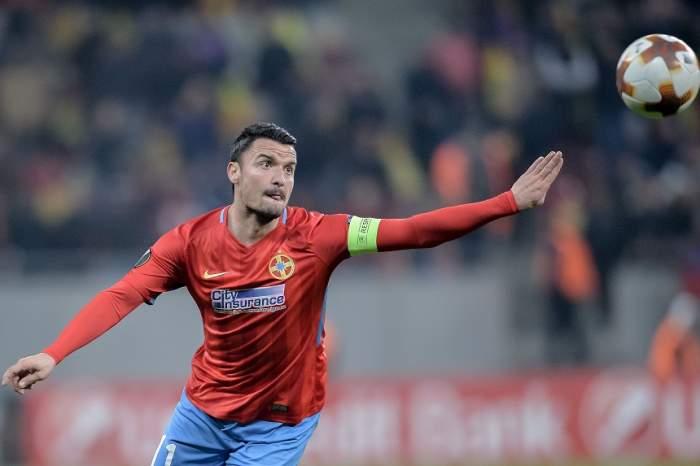 """Constantin Budescu detonează bomba, după ce a plecat de la FCSB! """"Le-am dat campionatul celor de la CFR Cluj"""""""