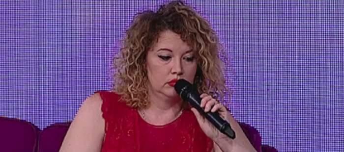 """VIDEO / Oana Lis, cu ochii în lacrimi! Viorel Lis, în stare critică: """"Mă rog să fiu puternică"""""""