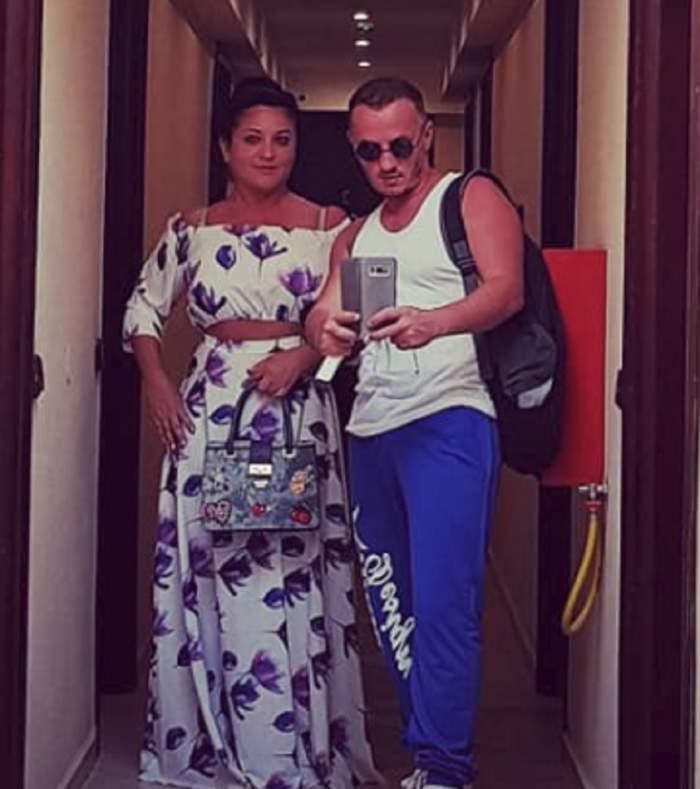 """FOTO / Mihai Trăistariu, în vacanță în Grecia, alături de o femeie misterioasă: """"Singuri și neliniștiți"""""""